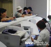 В Кызыле за прошедшую неделю зарегистрировано 363 случая заболевания ОРВИ и гриппом
