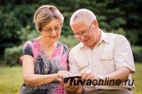 МТС обучит пенсионеров Тувы цифровой грамотности