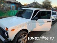 Полиция Тувы в ходе рейда оштрафовала 26 автомобилистов-любителей тонированных стекол