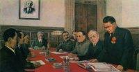 В Туве отметят 75-летие со дня вхождения Тувинской Народной Республики в состав СССР