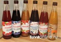 «Эко Тува» открыла производство натуральных соков, джемов и уникального пантового бальзама «Бойдус»