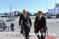 Вопросы социально-экономического развития Тувы и еще 7 регионов рассмотрят на совещании в правительстве России
