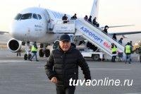 Глава Тувы раскрыл детали работы над программой ускоренного развития республики