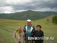 Известному историку, этносоциологу Тувы Монгушу Байыр-оолу сегодня 80 лет!