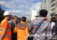 ОНФ просит жителей Тувы сообщить об опасных местах по дороге ребенка в школу
