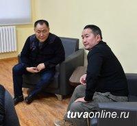 В реконструкцию тувинского КПП «Хандагайты» на российско-монгольской границе инвестируют более 600 млн. рублей
