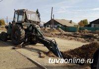 Отдаленные районы Тувы активно подключают к быстрому интернету