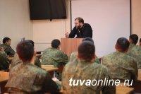 В Туве состоялся региональный этап XXVIII Международных Рождественских образовательных чтений