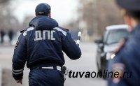 Госавтоинспекция Тувы опровергла наезд нетрезвой женщины на дорожного рабочего