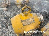 Из Тувы впервые вывезут радиоактивные отходы