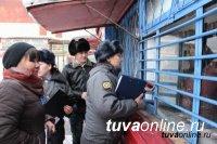 В Кызыле проходит месячник борьбы с серыми зарплатами