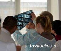 Эксперты из Центра онкологии им. Н. Н. Блохина оценили состояние онкологической службы в Туве
