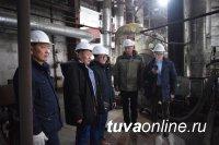 Тепловой апгрейд «по–тувински» применят в Монголии