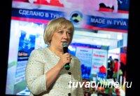 Министр экономики Елена Каратаева о тенденциях и приоритетах в малом и среднем бизнесе Тувы