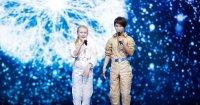 Российский участник «Детского Евровидения» расстроен итогами конкурса