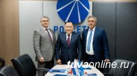 Модернизация энергокомплекса Тувы позволит Россетям Сибири экспортировать электроэнергию в Монголию