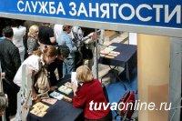 В Туве на решение вопросов занятости населения в 2020 году направят более 470 миллион рублей