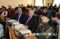 В Туве бюджет на 2020 год и плановый период 2021-2022 годов приняли во втором, окончательном чтении