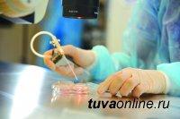 В Туве число матерей пополнят 153 женщины, прошедшие процедуру ЭКО