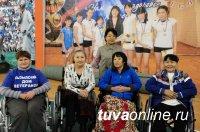 В Туве сегодня стартовала декада, посвященная Международному дню людей с инвалидностью