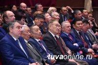 Глава Тувы поставил задачи на 2020 год в Послании парламенту «Новая энергия развития. Жить в Туве. Гордиться Тувой»