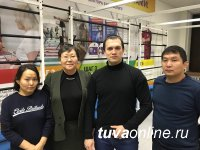 В Туве откроют Лабораторию доктора Сергея Бубновского