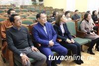 Тува: Общественный совет при республиканском МВД возглавил Мерген Мунзук