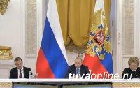 Опыт Тувы в борьбе за трезвость отметили в Госсовете России