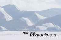 В Туве в январские праздники лавиноопасно