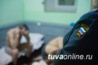 Погуляли: в Туве за первые сутки нового года к административке привлекли 1061 жителя, уголовка светит более 20 гражданам