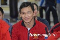 Два тувинских спортсмена могут представить Россию на XXXII летних Олимпийских играх в Токио