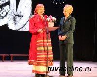 В Туве детский фольклорный ансамбль «Октай» удостоен Почетной грамоты Совета Федерации