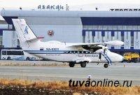 Из Тувы откроют авиарейсы в Томск и Абакан