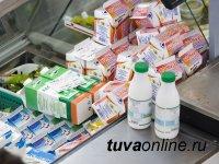 В Туве и Красноярском крае снова обнаружили просроченную продукцию злостного предпринимателя из Абакана