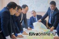 В Туве утвердят генеральный план столицы до 2030 года