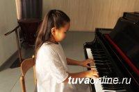Тува: сестры Карина Ховалыг и Чойган Ала вошли в число победителей Международного интернет конкурса Play