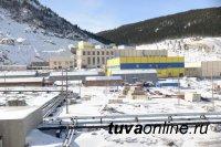 """Китайская компания """"Лунсин"""" инвестировала в Туву 2,86 млрд рублей, что в 2,3 раза больше, чем годом ранее"""