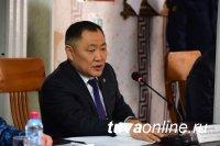 Глава Тувы о смысле проекта «Новая жизнь» для бывших осужденных
