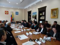 В Туве на общественных слушаниях единогласно поддержали изменение Конституции РФ