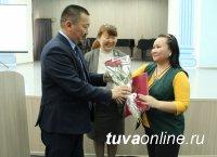 В Туве создадут оркестр русских народных инструментов
