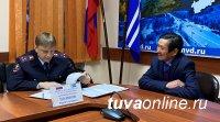 На первый личный прием в 2020 году к руководителю МВД по РТ обратились 20 граждан
