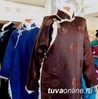 Сегодня к Шагаа в ДНТ откроют выставку-продажу национальной одежды со «Столом заказов»