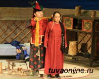 В Туве национальный театр устроит гастроли на родине драматурга Виктора Кок-оола