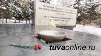 В честь Дня защитника Отечества у площади Победы перекрыли движение