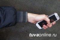 В Туве юному грабителю грозит до семи лет заключения