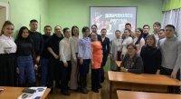 В Туве волонтерами Конституции станут более тысячи добровольцев