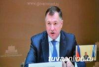 Глава Тувы инициировал поправки в федеральные законы об обеспечении детей-сирот жильем