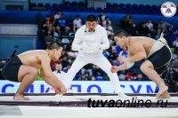 Тувинские сумоисты представят Россию на чемпионате Европы