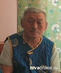В Туве ушел из жизни ветеран здравоохранения Павел Суван