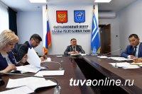 Девять российских субъектов встанут на «рельсы» развития благодаря Туве